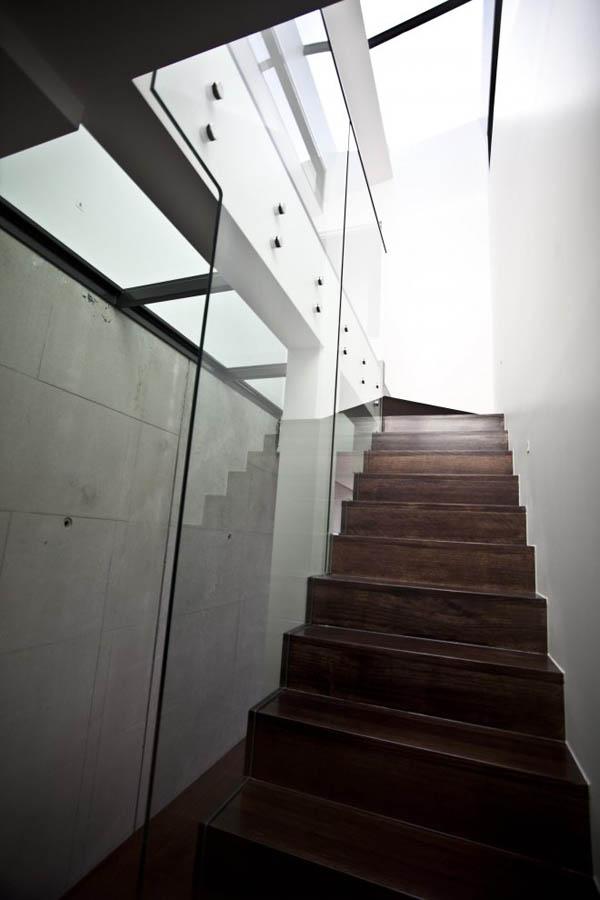 Мельбурнский дом получает современное, изящное дополнение 7