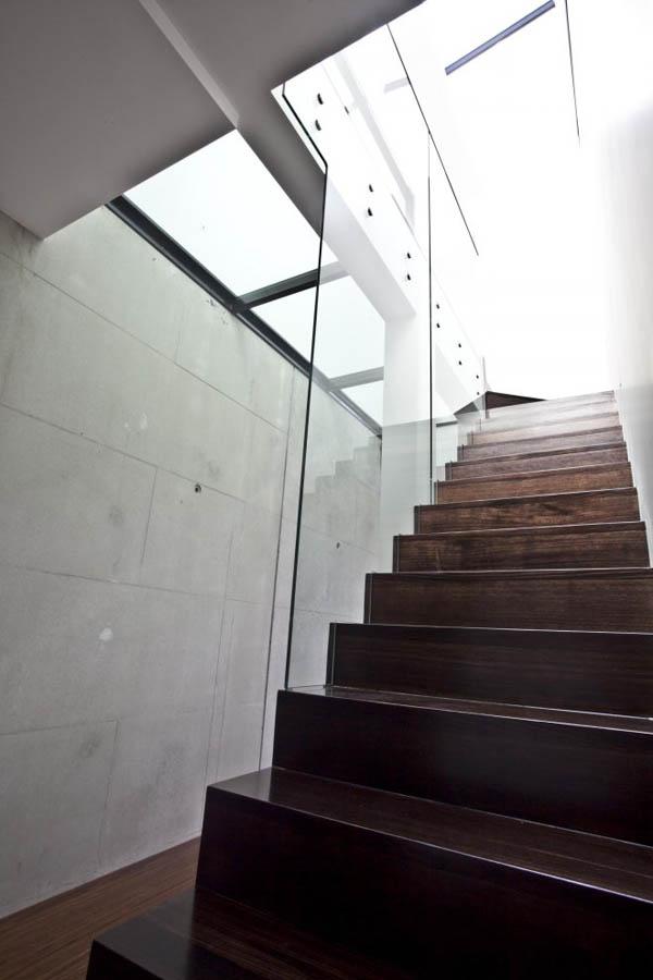 Мельбурнский дом получает современное, изящное дополнение 8