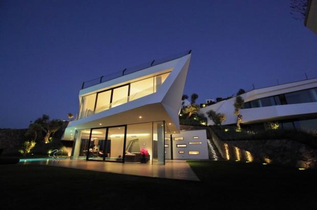 Дома Hebil 157 от архитекторов Aйтак 7