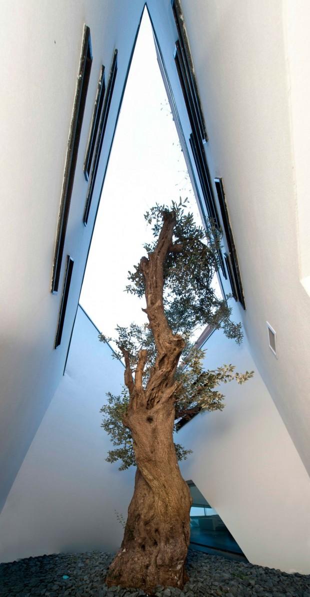 Дома Hebil 157 от архитекторов Aйтак 3