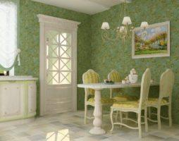 Дом в стиле Прованс: детали и образы