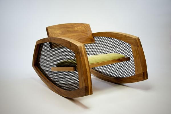 Кресло-качалка № 1 (3)