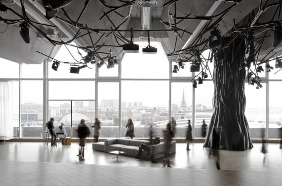 Культурный центр Electric 5