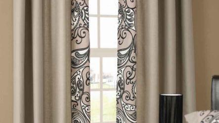 Как выбрать шторы под ваш интерьер