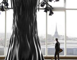 Культурный центр Electric от Матьё Леаннёра в Париже