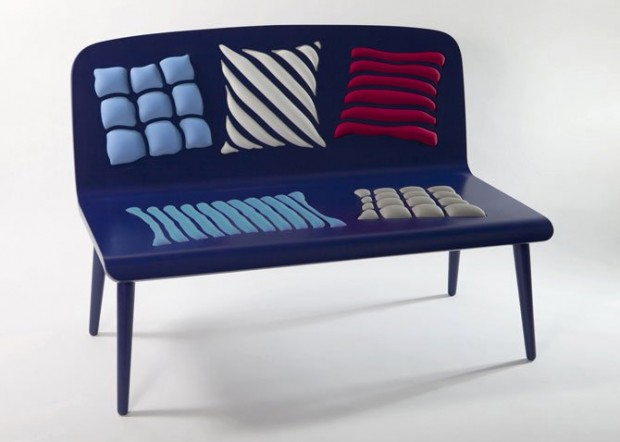 Коллекция скамеек « Поппинс»