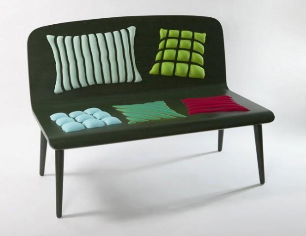 Коллекция скамеек « Поппинс» 2