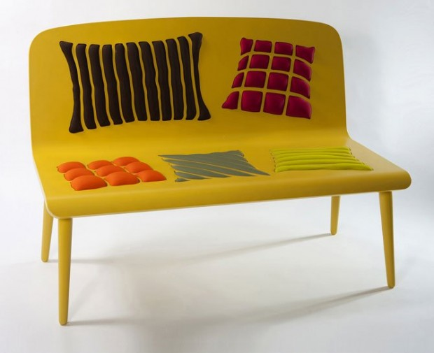 Коллекция скамеек « Поппинс» 3