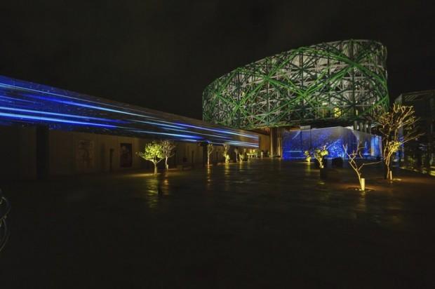 Гранд Музей Майя