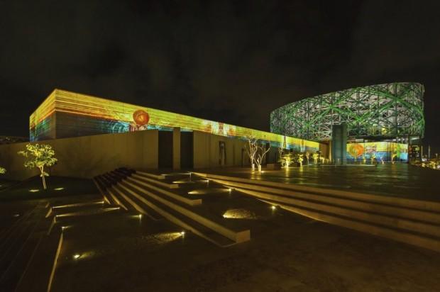 Гранд Музей Майя 6