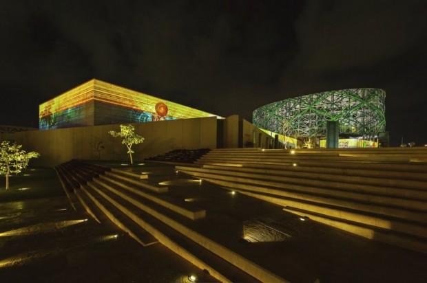 Гранд Музей Майя 7