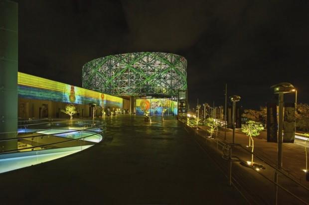 Гранд Музей Майя 8