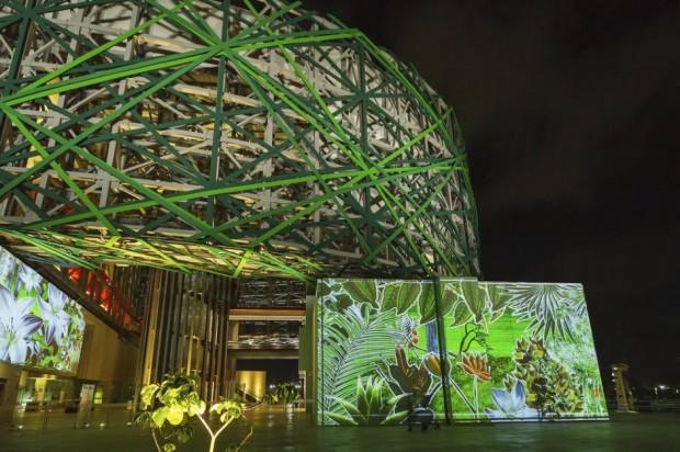 Гранд Музей Майя 10