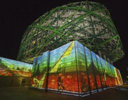 Дизайн-бюро XYZ оригинально спроектировали Гранд Музей Майя в Мериде