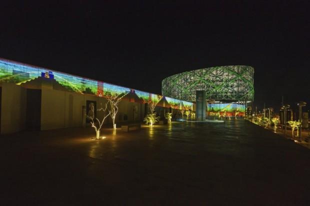 Гранд Музей Майя 12