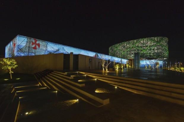 Гранд Музей Майя 13