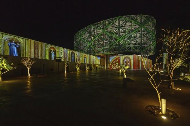 Гранд Музей Майя 15