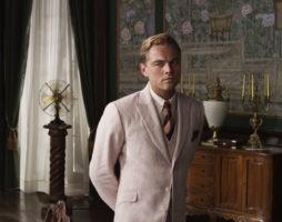 10 Потрясающих фотографий интерьера со съемок фильма «Великий Гэтсби»