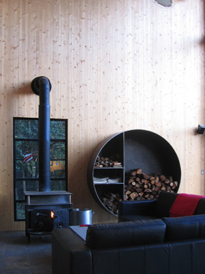 Дом Олле Лундберга 9