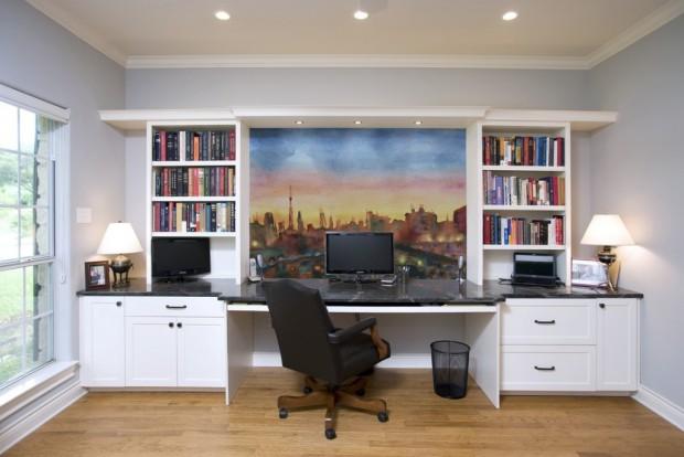 Цифровые печатные шаблоны на мебели 18