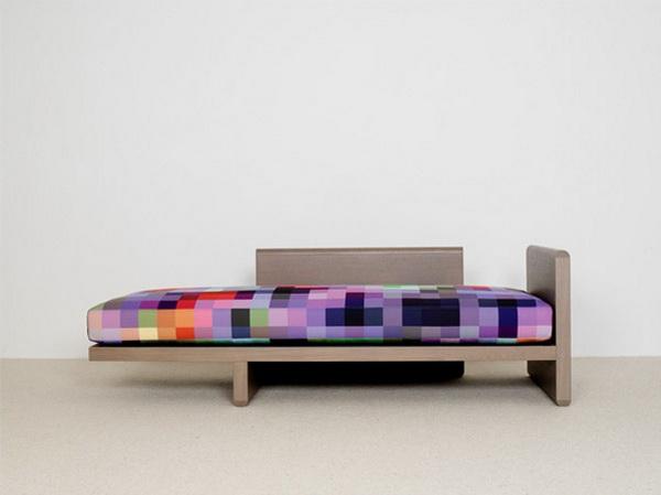 Пиксельная мебель 4