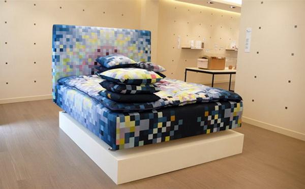 Пиксельная мебель 6