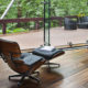"""Дом в лесу, оформленный архитектурным бюро """"Галерея Фрейман"""""""
