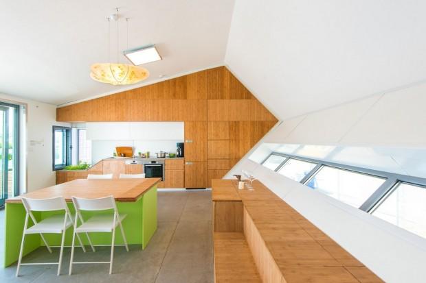 Энергоэффективный и многофункциональный дом 4