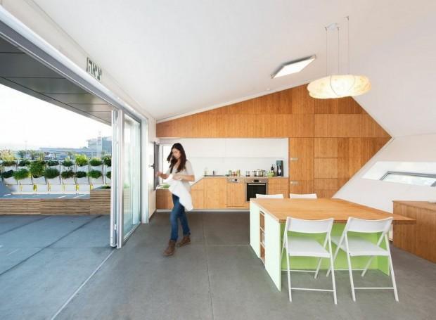 Энергоэффективный и многофункциональный дом 5