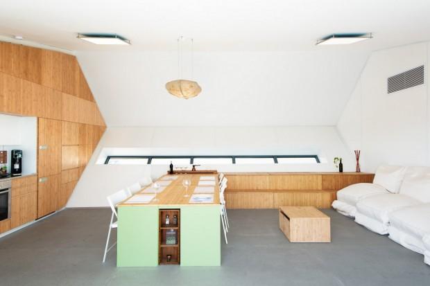 Энергоэффективный и многофункциональный дом 6