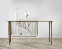 Мебель недели: необычная клетка для плиц