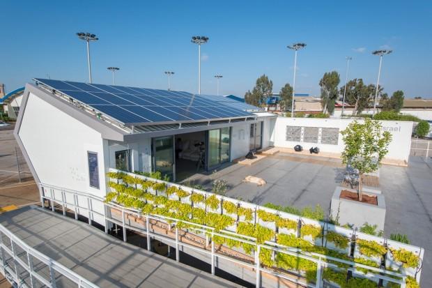 Энергоэффективный и многофункциональный дом 3