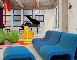 Стиль Китч в интерьере современной квартиры