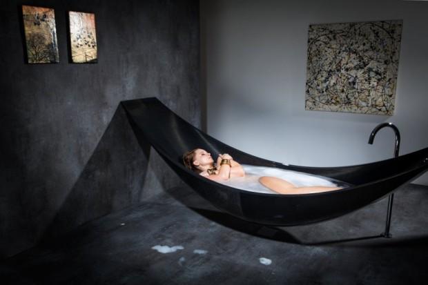 ванну из углеродного волокна 2