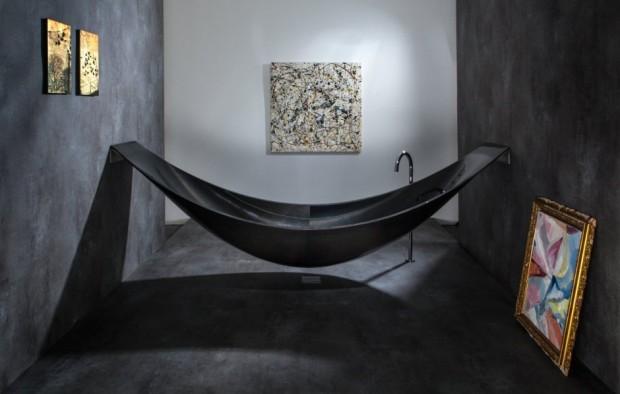 ванну из углеродного волокна 5