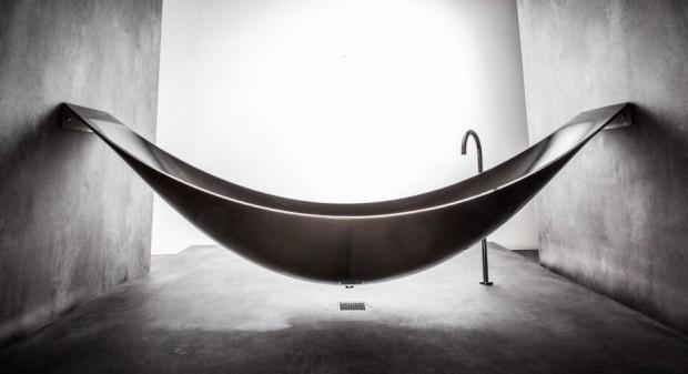 ванну из углеродного волокна 6