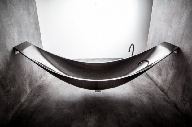 ванну из углеродного волокна 8