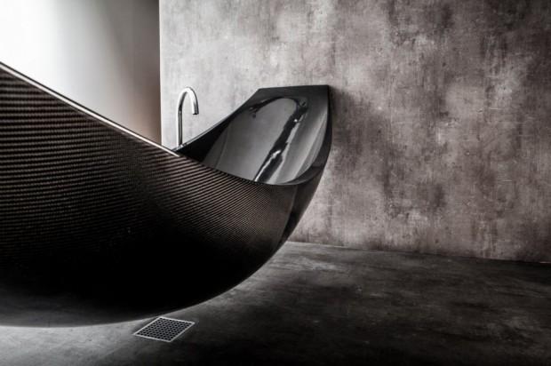 ванну из углеродного волокна 13