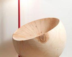 Черпаем вдохновение в дизайнерской мебели