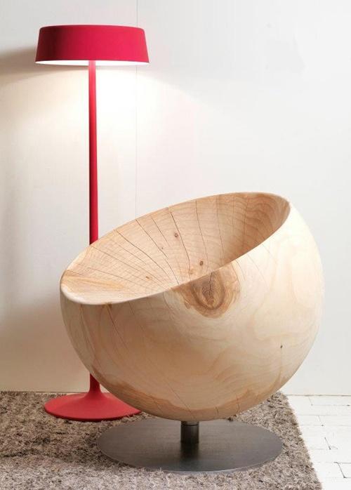 Дизайнерская мебель 6