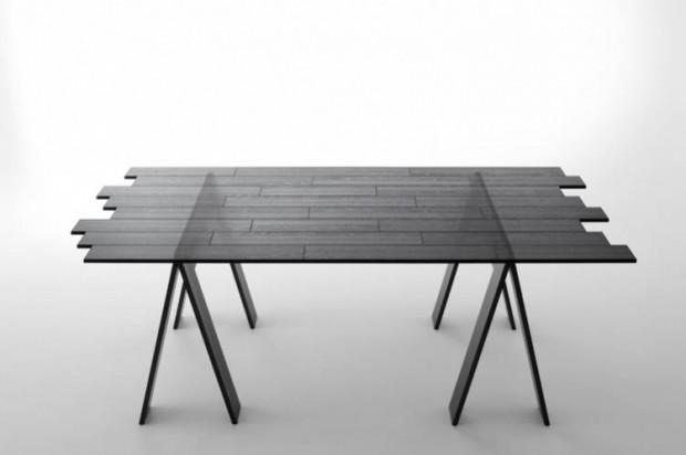 Дизайнерская мебель 8
