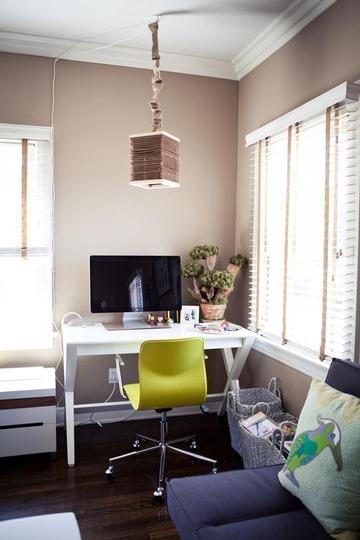 Спальня-офис для двоих 5