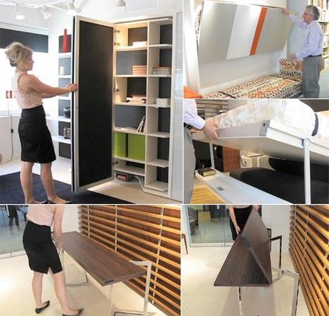 Мебель для жителей будущего