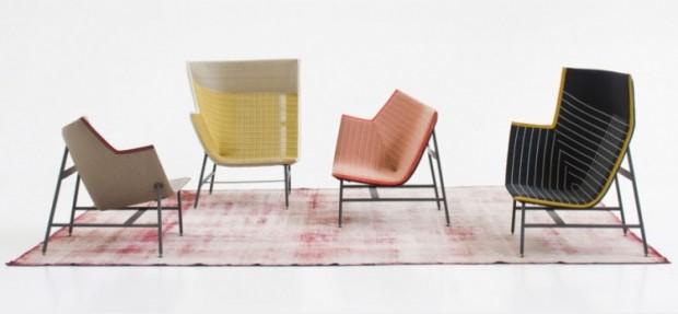 Дизайнерская мебель 11