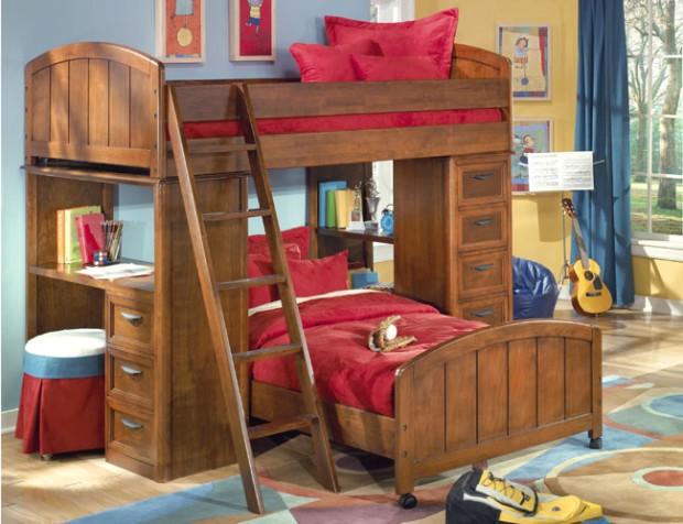 Детские кроватки 3