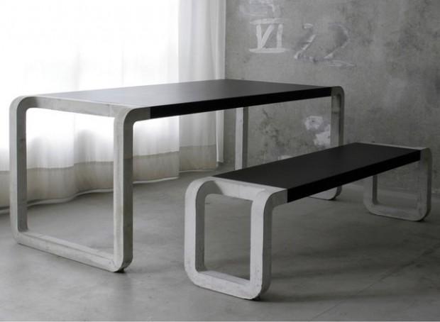 Дизайнерская мебель 19