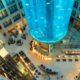 Архитектура недели: Отель с «Аква – Домом»