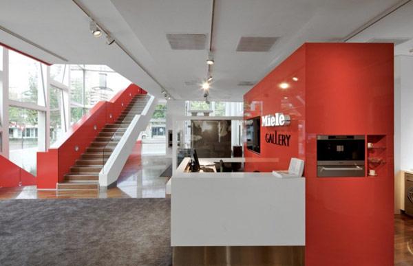 Яркая галерея дизайна в Чили 10
