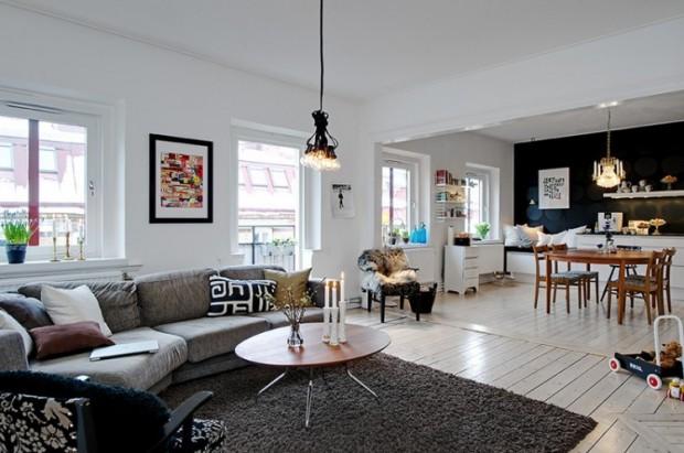 Шведская молодежная квартира
