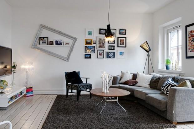 Шведская молодежная квартира 5